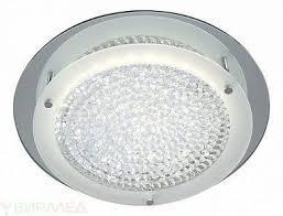 Накладной <b>светильник Crystal 5091 Mantra</b> Потолочные купить ...
