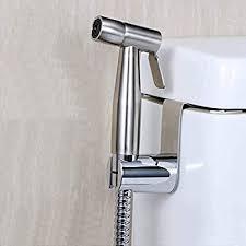 Bidet <b>Toilet Sprayer</b> Set-<b>Handheld</b> Bidet <b>Sprayer</b> Kit-<b>Bathroom</b> Hand ...