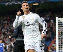 Cristiano Ronaldo gol kralı oldu