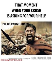 That-Moment-When-Your-Crush-Asks-You-For-Help-Funny-Picture-.jpg via Relatably.com