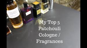My Top 5 <b>Patchouli</b> Colognes / Fragrances (Hardcore <b>Patchouli</b> ...