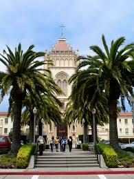 旧金山大学】 旧金山大学学费 录取条件university of san francisco 发现