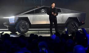 Cybertruck won't be <b>fit</b> for purpose (even if <b>Tesla</b> fixes the windows ...
