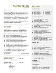 hr assistant cv template job description sample candidates hr assistant cv template