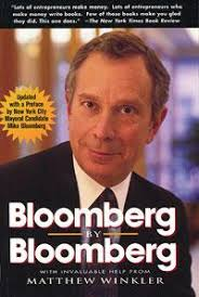 Mike Bloomberg on the Issues via Relatably.com