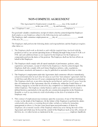 non compete agreement sample noncompeteagreementsample gif uploaded by adham wasim