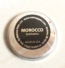 Image result for makeup geek morocco