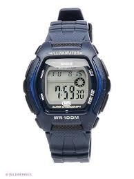 <b>Часы Casio HDD</b>-<b>600C</b>-<b>2A</b> CASIO 2181367 в интернет-магазине ...