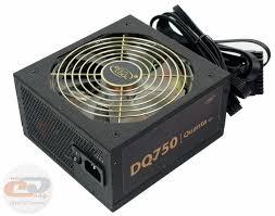 Обзор и тестирование <b>блока питания Deepcool</b> DQ750 ...