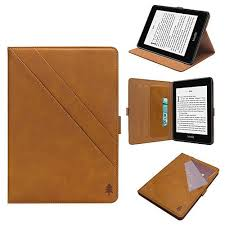 Case For Amazon Kindle PaperWhite 4 Wallet / Card Holder ...