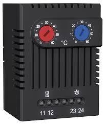 <b>Термостаты</b> для электротехнических шкафов MEYERTEC МТК-СТ