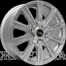 <b>Диск колесный 18 литой</b> REPLICA lx97 sf <b>R18</b> 5x150 ET60 J8 ...
