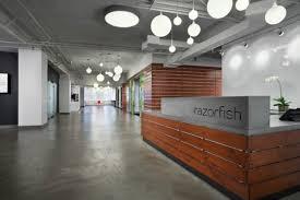 razorfish office design pictures advertising office design