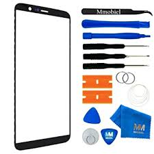 MMOBIEL Front Glass Compatible with <b>OnePlus 5T</b> - <b>6.01</b>: Amazon ...