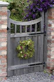 Small Picture Best 25 Garden gates ideas on Pinterest Garden gate Yard gates