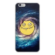 """Чехол для iPhone 6, объёмная печать """"<b>космос mem</b>"""" #2872627 от ..."""