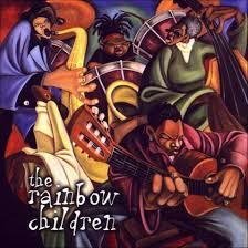 "Cbabi Bayoc and <b>Prince's ""The Rainbow</b> Children"" cover art   Local ..."