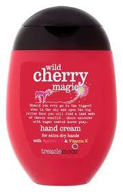Купить <b>крем</b> для рук Дикая вишня <b>Wild Cherry</b> Magic Hand Creme ...