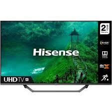 """<b>Телевизор Hisense 43AE7400F</b> 43"""" - характеристики и ..."""