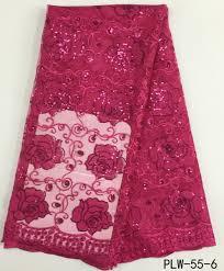 2019 2017 New Arrive White <b>French</b> Lace Fabric Elegant <b>Sequins</b> ...