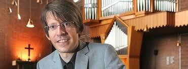<b>Jens Martin</b> Ludwig ist Organist in der evangelischen Altstadtkirche <b>...</b> - Organist-Jens-Martin-Ludwig-orgel-klang-welten-gelsenkirchen
