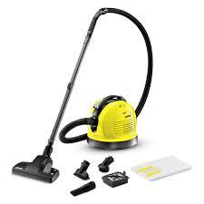 Купить <b>пылесос VC 6</b> для сухой уборки с фильтром HEPA 12 ...