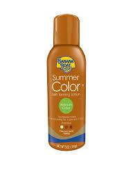 Self Tanning Spray | Banana Boat® <b>Summer Color</b>® Mist