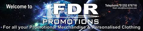 T-Shirt Printing and Embroidery Services for ... - FDR Promotions