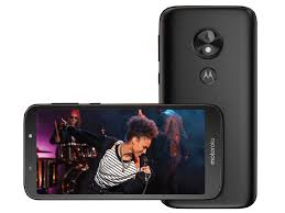 <b>Motorola Moto E5 Play</b> Smartphone Review - NotebookCheck.net ...