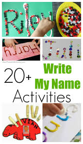 best ideas about learning to write preschool 20 fun write my activities for toddlers and preschoolers