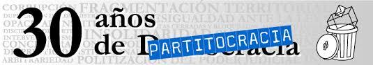 Resultat d'imatges de partitocracia española