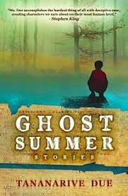 Ghost Summer: Stories eBook: Due, Tananarive ... - Amazon.com