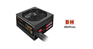 <b>Thermaltake</b> Toughpower 750W 80 PLUS Gold <b>PS</b>-<b>TPD</b> ...