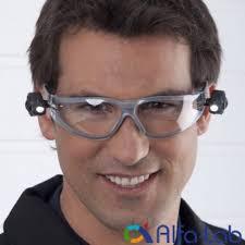 Открытые <b>защитные очки 3M</b>™ <b>LED</b> Light Vision со ...