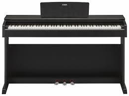 <b>Цифровое пианино YAMAHA</b> YDP-143 — купить по выгодной ...