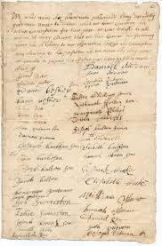 best ideas about witch trials m witch trials petition to rebecca nurse her father was my 11xgg father and