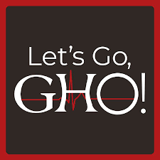 Let's Go, GHO!