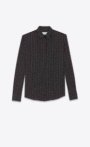 Women's Shirts | <b>Saint Laurent</b> | YSL