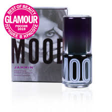 <b>Лак для ногтей</b> «Отрываюсь» Mood, Christina Fitzgerald | Glamour.ru