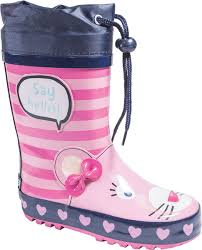 <b>Резиновые сапоги</b> для <b>девочек</b> купить в интернет-магазине ...