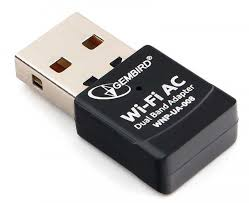 <b>Wi</b>-<b>Fi адаптер GEMBIRD WNP-UA-008</b>