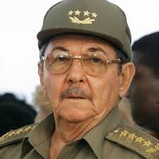Image result for raul castro pictures
