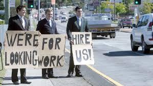 give us a job