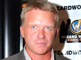 Anthony Michael Hall. © WENN / C.M. Wiggins - showbiz_anthony_michael_hall