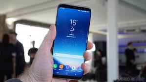 Harga Samsung Galaxy S8 dan Spesifikasi Mei 2017