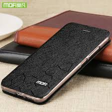 best top <b>original xiaomi redmi</b> 3 flip cover mofi list and get free ...