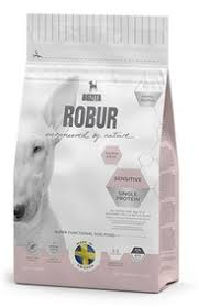 <b>Сухой корм Bozita Robur</b> Sensitive Single Protein Salmon & Rice ...