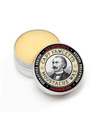 <b>Воск для усов</b> Barberism 15 мл CAPTAIN FAWCETT 5035572 в ...