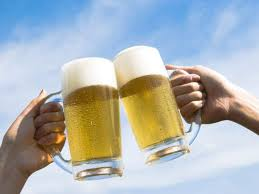 Image result for cerveza para la salud