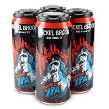 <b>Metal Head</b> – Nickel Brook Brewing Co.